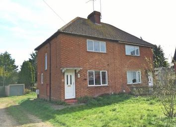 Thumbnail 3 bed semi-detached house for sale in 26 Meads Road, Durrington, Salisbury, Wiltshire
