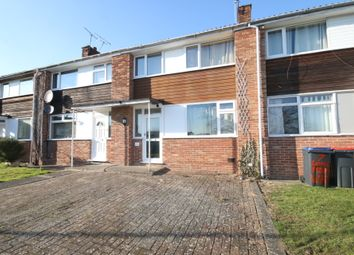 Thumbnail 4 bed terraced house to rent in Long Meadow Way, Canterbury