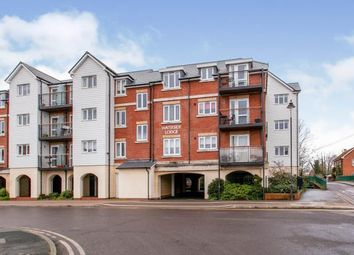 1 bed flat for sale in Waterside Lodge, Bradford Street, Tonbridge, Kent TN9