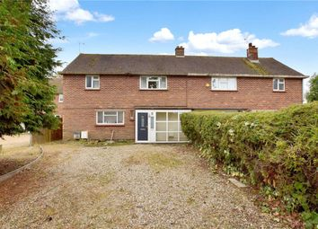 White Horse Avenue, Halstead, Essex CO9. 1 bed maisonette