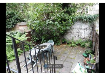 Thumbnail 1 bed flat to rent in Ground Floor Rear 237 Eversholt Street, London