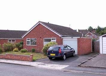 Thumbnail 2 bedroom detached bungalow to rent in Aston Drive, Malvern