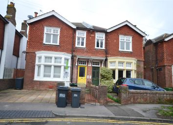 3 bed flat for sale in Vicarage Drive, Eastbourne BN20