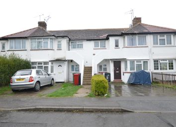 Thumbnail 1 bed maisonette to rent in Lancaster Avenue, Slough, Slough