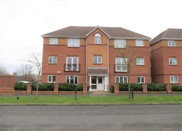 2 bed flat to rent in Alverley Road, Coventry CV6