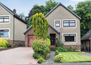 Thumbnail 4 bed detached house for sale in Fowler Place, Polmont, Falkirk