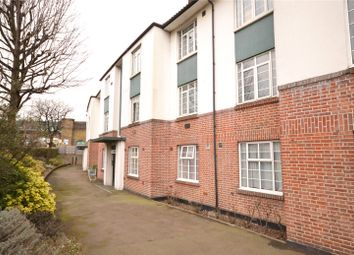 Thumbnail 2 bed flat for sale in Clive Lodge, Shirehall Estate, Hendon, London