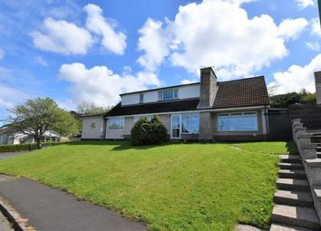 Thumbnail 4 bed bungalow for sale in Claughbane Avenue, Ramsey