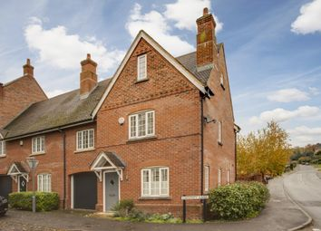Thumbnail 3 bed end terrace house to rent in Chimney Lane, Wooburn Green, High Wycombe