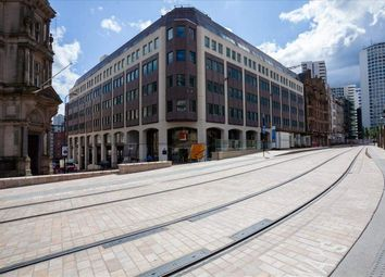 Thumbnail Serviced office to let in One Victoria Square, Birmingham