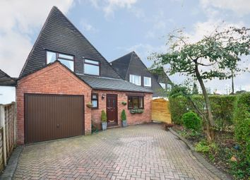 Thumbnail 3 bed terraced house for sale in The Furlong, Yarnfield, Stone
