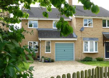 Thumbnail 3 bed semi-detached house for sale in Lyneham Road, Bicester
