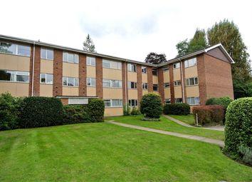Thumbnail 2 bed flat to rent in Brockley Combe, Weybridge, Surrey