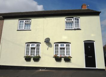 Thumbnail 3 bed semi-detached house for sale in Main Street, Long Lawford, Rugby