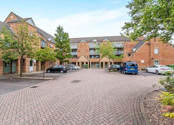 Thumbnail 2 bed flat for sale in Manor Court, Manor Avenue, Grimsby