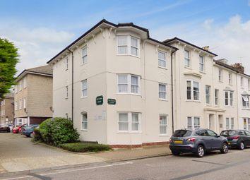 Thumbnail 1 bed flat for sale in Westfield Court, Norfolk Road, Littlehampton