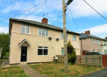 Thumbnail 3 bed semi-detached house to rent in Moor Crescent, Ludworth, County Durham