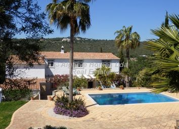 Thumbnail 4 bed villa for sale in Santa Barbara De Nexe, Central Algarve, Portugal