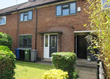 Thumbnail 3 bed terraced house for sale in Marshfield Road, Timperley, Altrincham