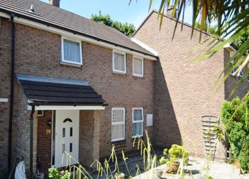 Thumbnail 3 bed terraced house to rent in Eglos Meadow, Mylor Bridge, Falmouth