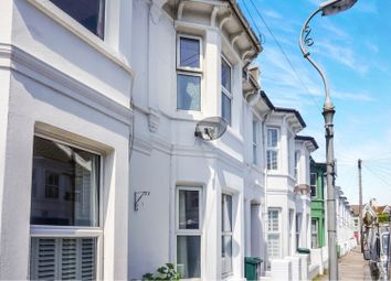4 bed terraced house for sale in Exeter Street, Brighton BN1