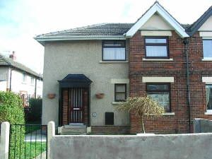 Thumbnail 3 bed semi-detached house for sale in Morley Road, Lancaster