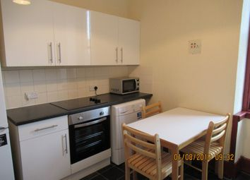 4 bed flat to rent in Reform Street, Dundee DD1