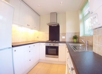 Thumbnail 2 bedroom maisonette for sale in Fordbridge Road, Ashford, Middlesex