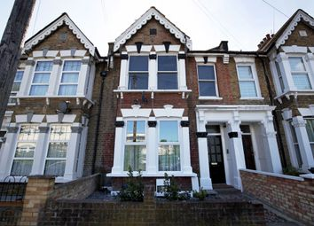 Thumbnail 2 bedroom flat for sale in Vernon Road, Leytonstone