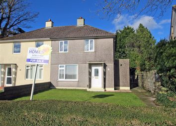 2 bed semi-detached house for sale in Brentford Avenue, Whitleigh, Plymouth PL5