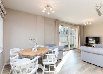 Thumbnail 1 bed flat for sale in Kirkby Apartments, Baythorne Street, Bow