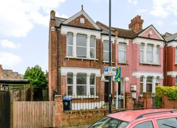 Thumbnail 5 bed end terrace house for sale in Spezia Road, Kensal Green, London