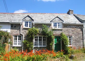 Thumbnail 3 bed cottage for sale in North Hill, Launceston, Cornwall