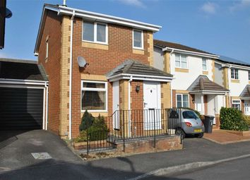 Thumbnail 2 bed detached house to rent in Churchill Close, Barrrs Court, Bristol