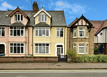Thumbnail 5 bed town house to rent in Botley Road, Oxford