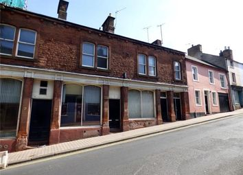 Thumbnail 4 bed terraced house for sale in Flat 1 - 11 Player Court, Castlegate, Penrith, Cumbria