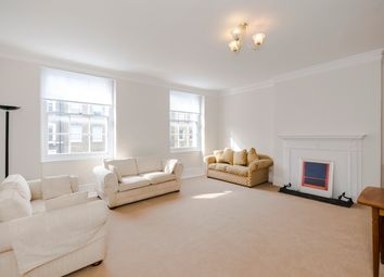 Thumbnail 2 bed flat to rent in Devonshire Place, London