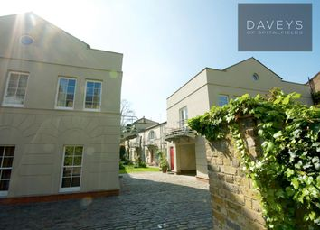 Thumbnail 1 bedroom property for sale in Hawksmoor Mews, London