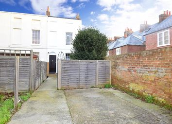 Thumbnail 2 bed end terrace house for sale in New Street, St Dunstans, Canterbury, Kent