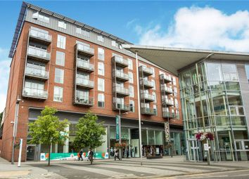 1 bed flat for sale in The Heart, Walton-On-Thames, Surrey KT12