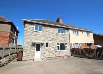 4 bed detached house for sale in Cross Street, Upton WF9