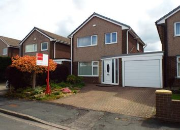 Thumbnail 3 bed detached house for sale in Methuen Avenue, Hoghton, Preston, Lancashire