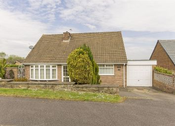 Thumbnail 4 bedroom detached bungalow for sale in Lichfield Road, Walton, Chesterfield