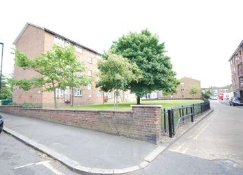 Thumbnail 2 bed flat for sale in Solon New Road Estate, London
