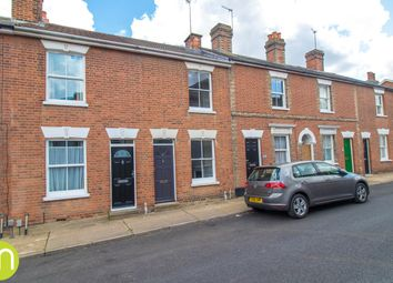 2 bed terraced house for sale in Hospital Road, Lexden, Colchester CO3