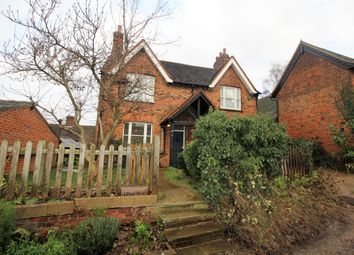 Thumbnail 2 bedroom semi-detached house to rent in Fore Street, Hatfield