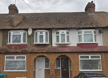 Thumbnail 3 bedroom terraced house to rent in Green Parade, Whitton Road, Hounslow