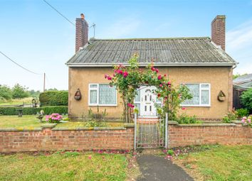 Thumbnail 2 bedroom detached bungalow for sale in Reads Street, Stretham, Ely