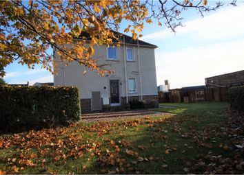 Thumbnail 2 bed flat for sale in Blyth Street, Kirkcaldy