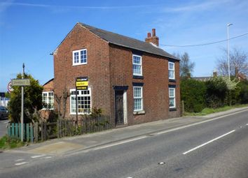 Thumbnail 3 bed cottage for sale in Congleton Road, Arclid, Sandbach